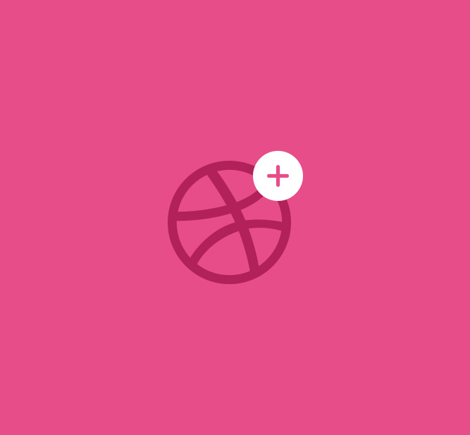 Some Dribbble shots